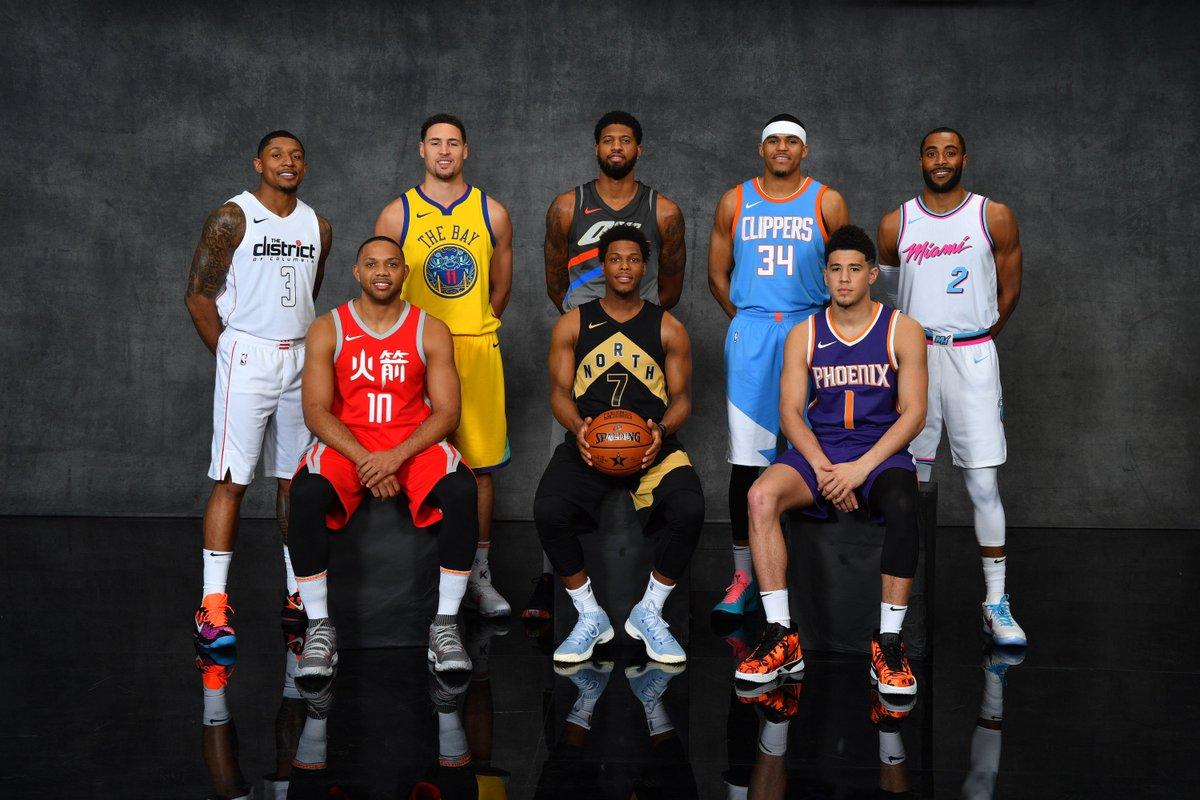 NBA's photo on Gordon