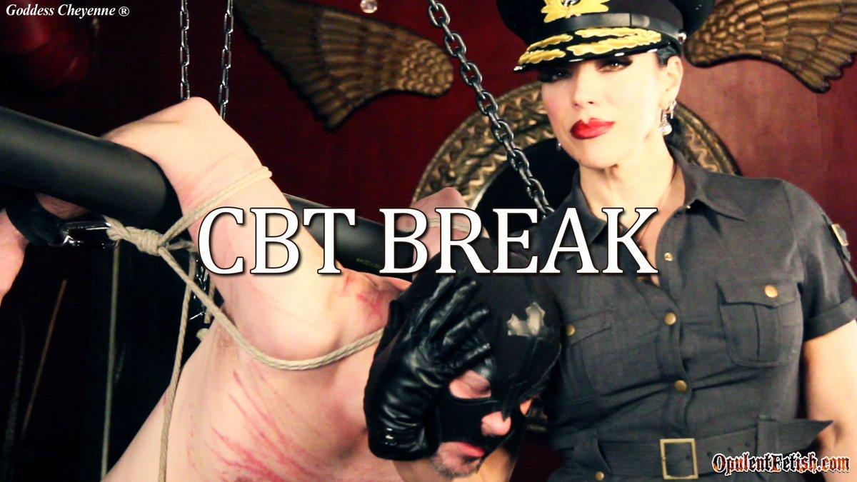 rtwt2like #cbt Break This is breaking a...