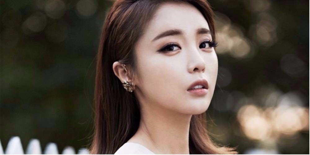 Hong Jin Young reveals how she's able to...
