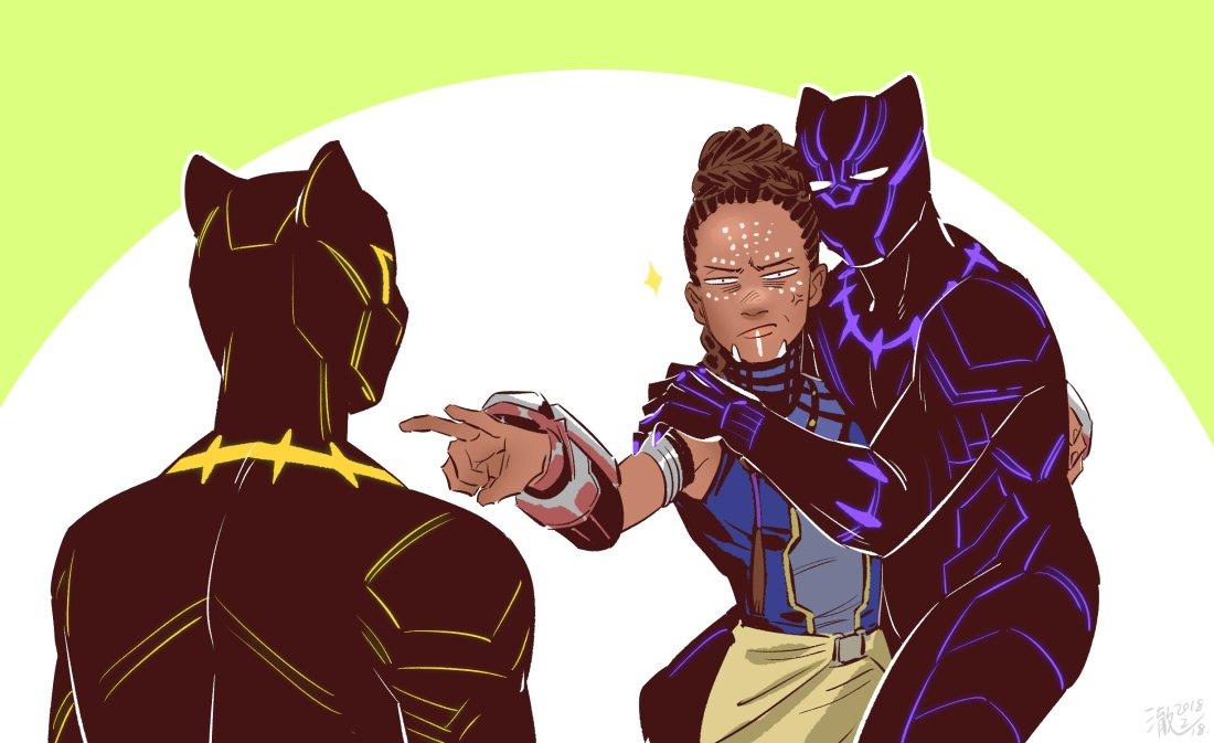 Black Cat Spiderman Smut