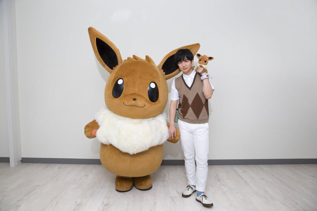 ポケモン公式ツイッター (@pokemon_cojp) | twitter