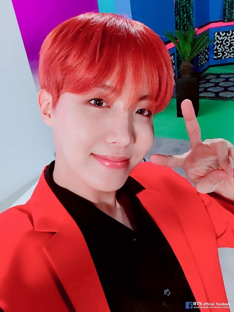 [ PHOTO ] 📷 2018 Happy J-HOPE DAY by BTS...