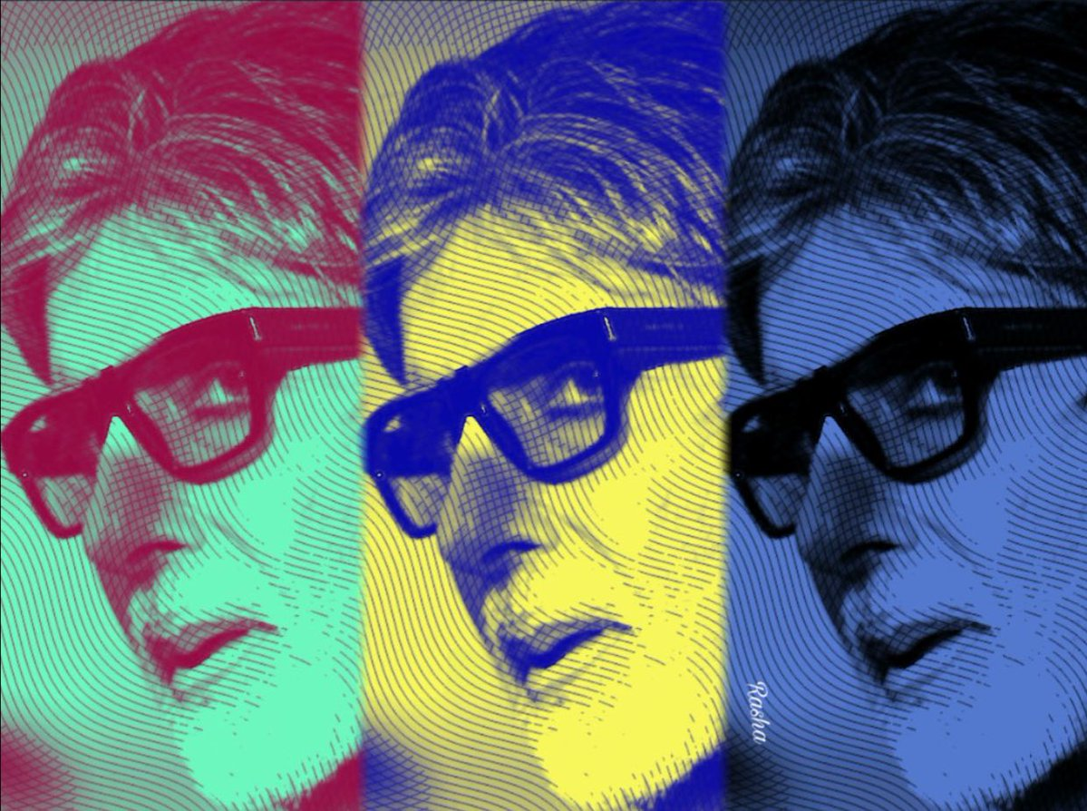 T 2619 - All of a sudden came across this and thought .. HEY ..!! need to revisit it .. https://t.co/Wqw6Va7yyb BAADDUUUMMBAAAA !!