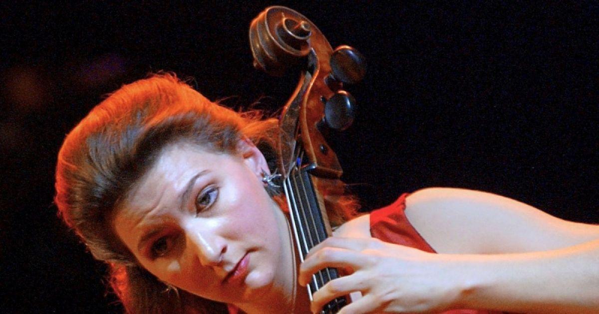 Le violoncelle à plus d'un million d'euros volé à Ophélie Gaillard a été retrouvé https://t.co/XFoGDTHYXs