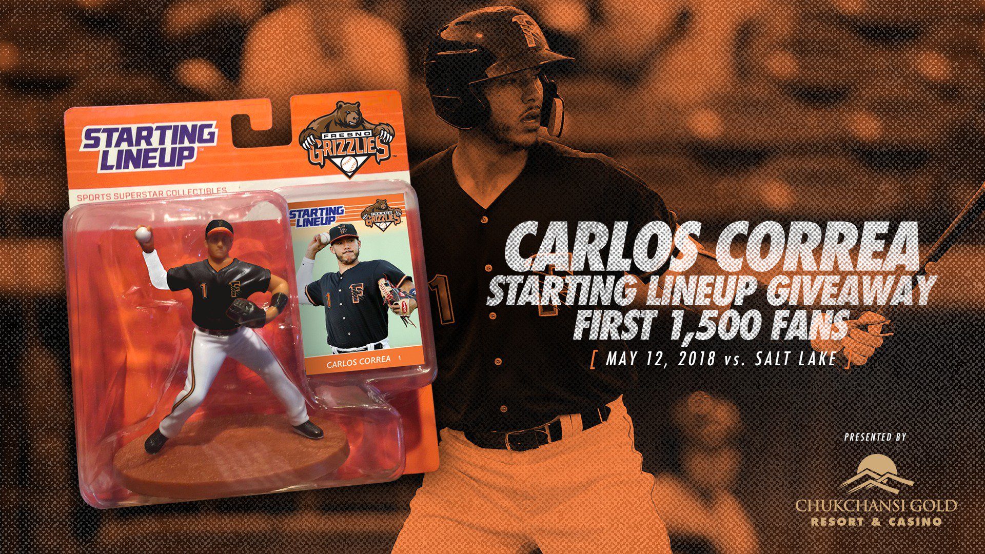 Fresno Grizzlies On Twitter Individual Game Tickets Go On