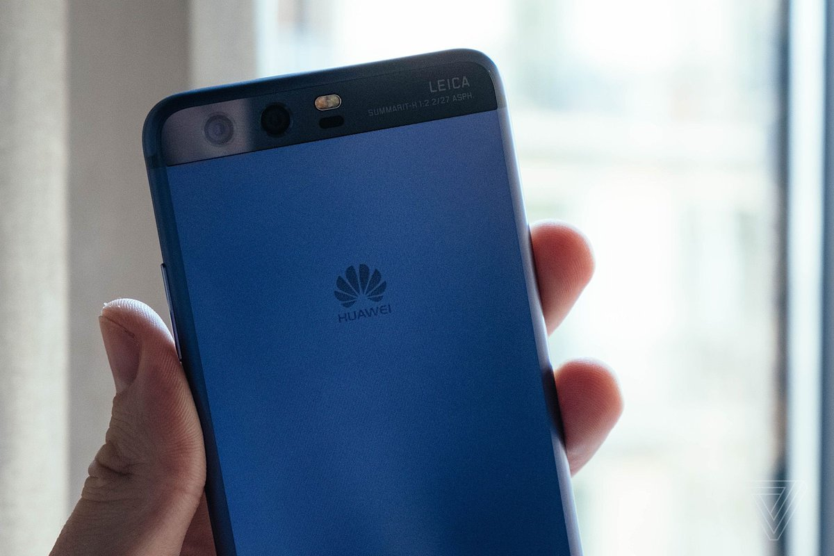 Don't use Huawei phones, say heads of FBI, CIA, and NSA https://t.co/ntxD4IY2fw
