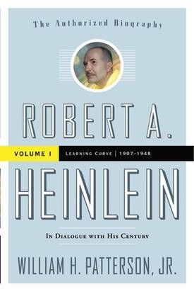#8yrsago Heinlein memoir: LEARNING CURVE - the secret history of science fiction https://t.co/IMrJpZYh3o