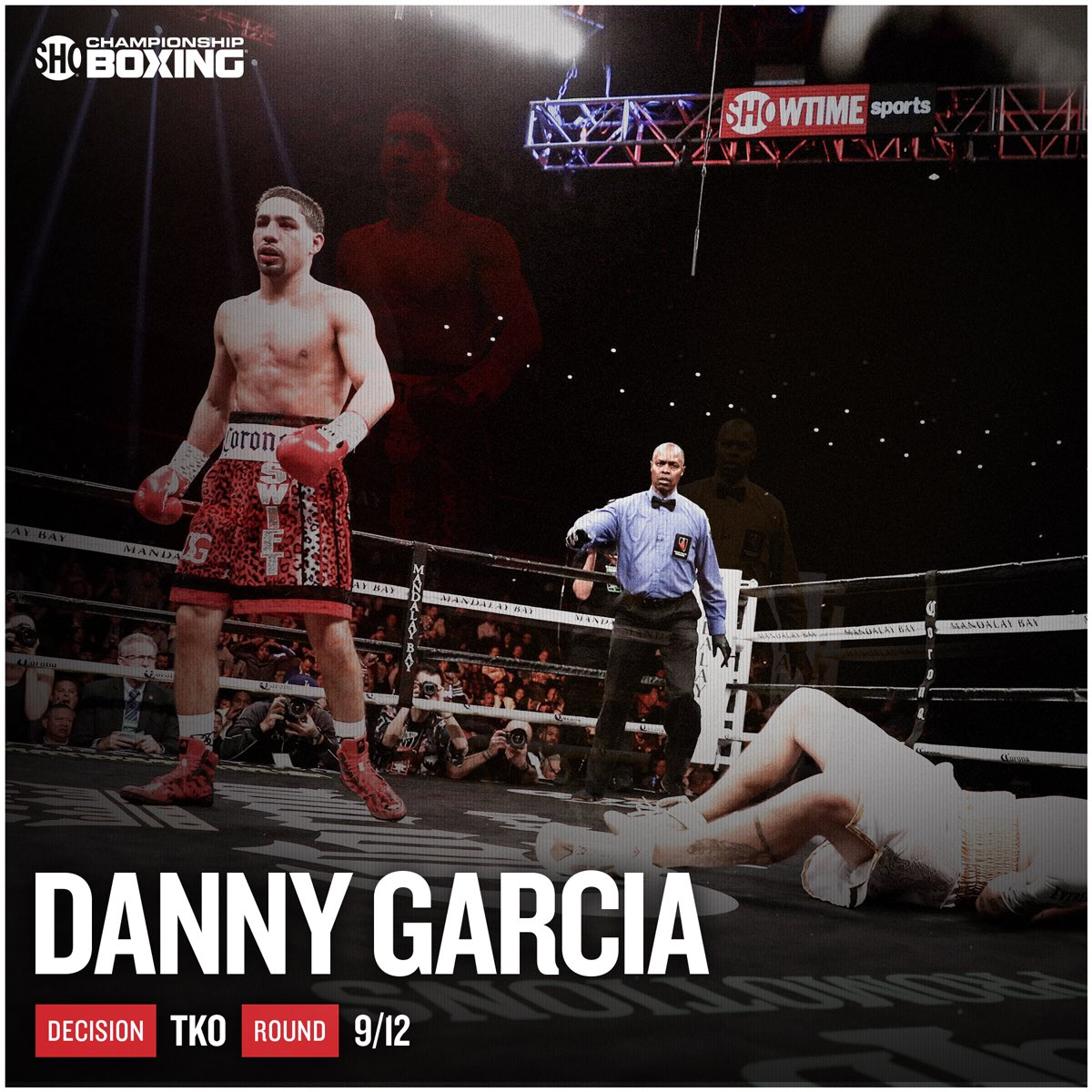 .@DannySwift made a statement and didn't...