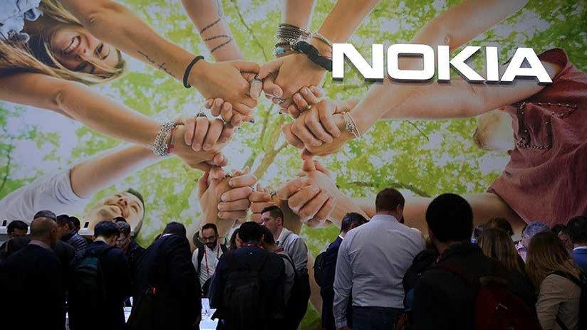 Primera fotografía del nuevo Nokia 7 Plu...