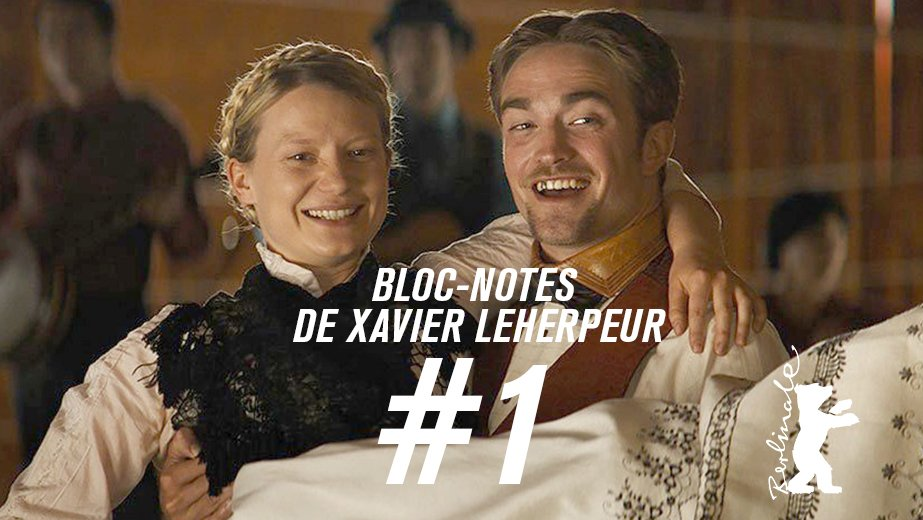 [BLOC-NOTES #1] Les deux premiers jours...
