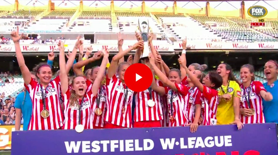 Watch all the highlights as @MelbourneCi...