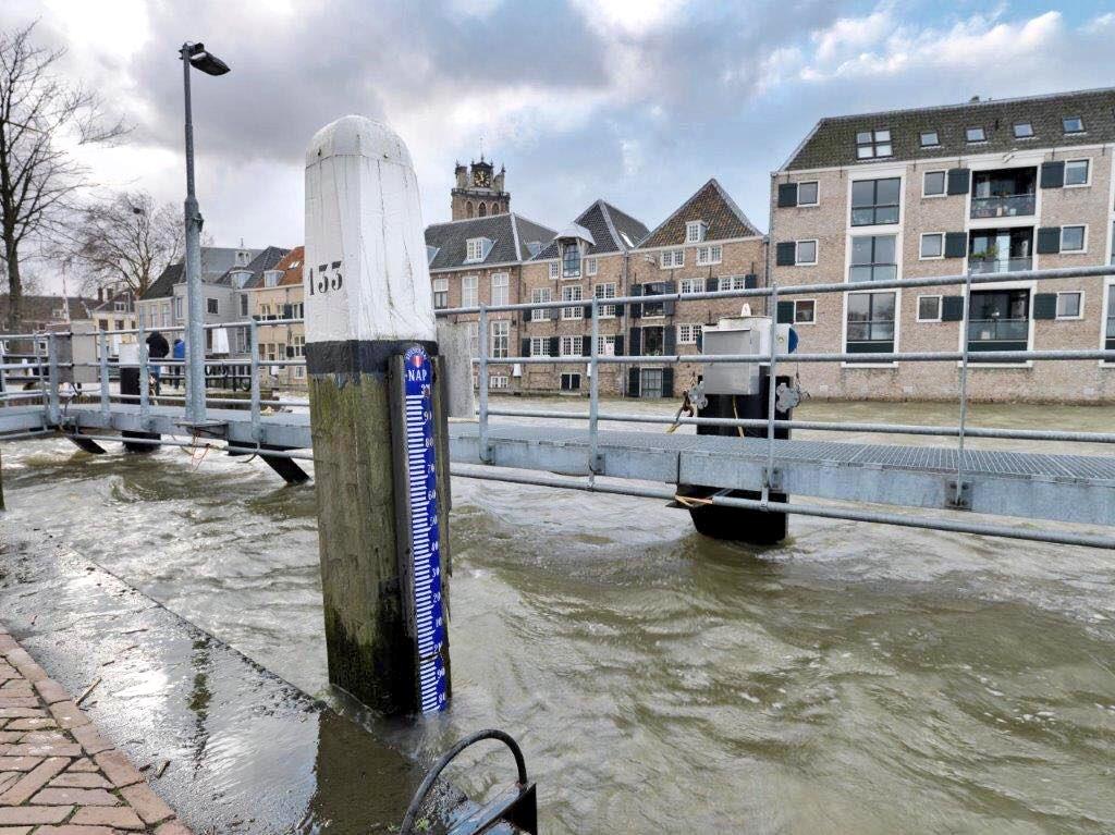 test Twitter Media - Het Normaal Amsterdams Peil #NAP bestaat vandaag 200 jaar en is nog steeds onmisbaar voor de bescherming tegen overstromingen https://t.co/hvWN4A4Jx5 https://t.co/H4Ihppf87g