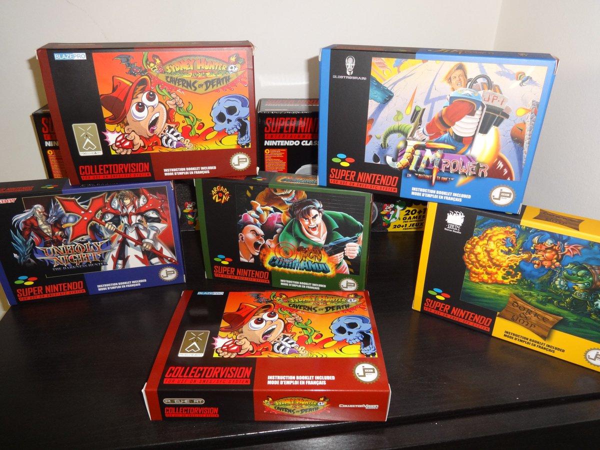 Ces nouveaux jeux pour nos anciennes consoles. DWTpnwYXcAAFH7u