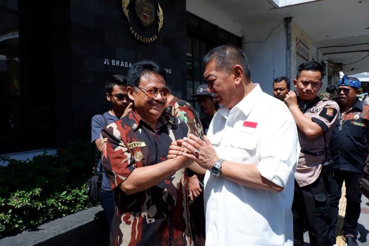 Silaturahmi Calon Gubernur Jawa Barat c295cf709b