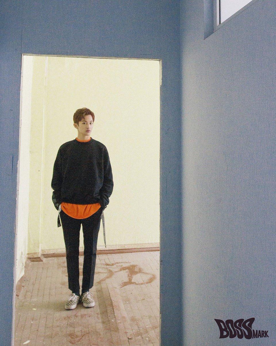 NCT U 'BOSS' Music Video ➫ 2018.2.19 0am...