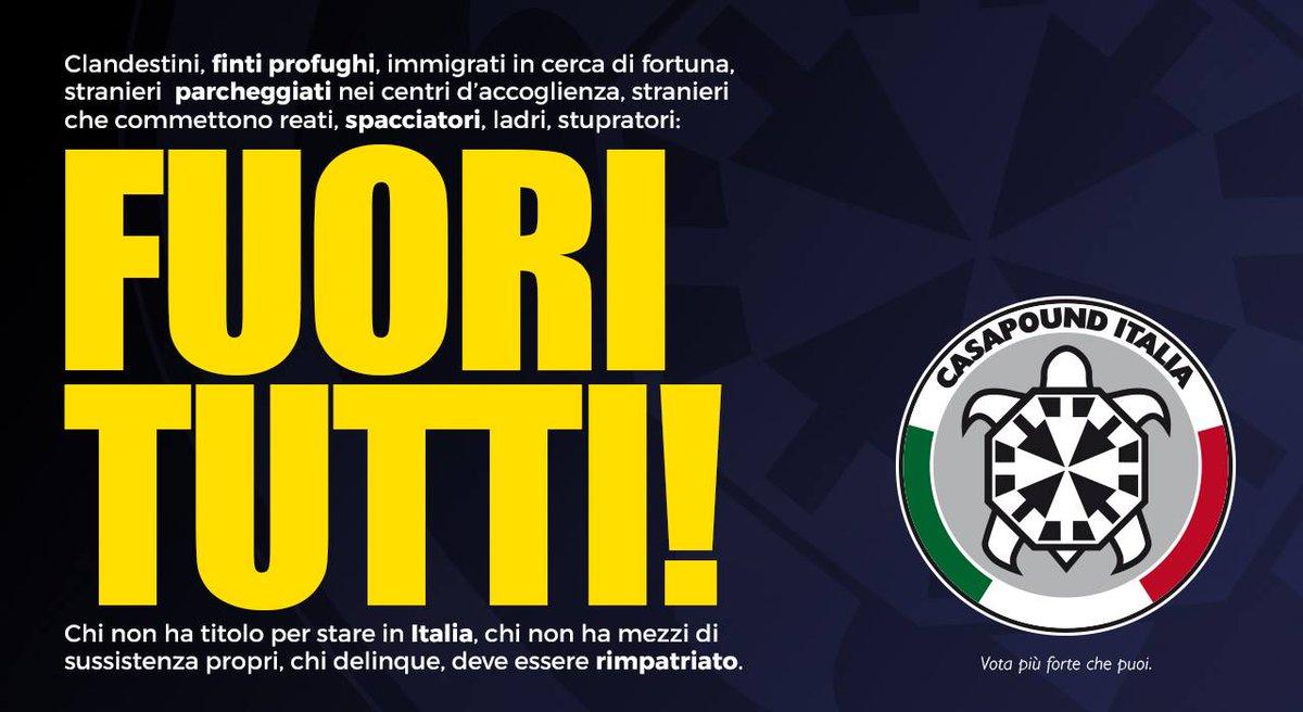 A #Macerata come in tutta #Italia! https...