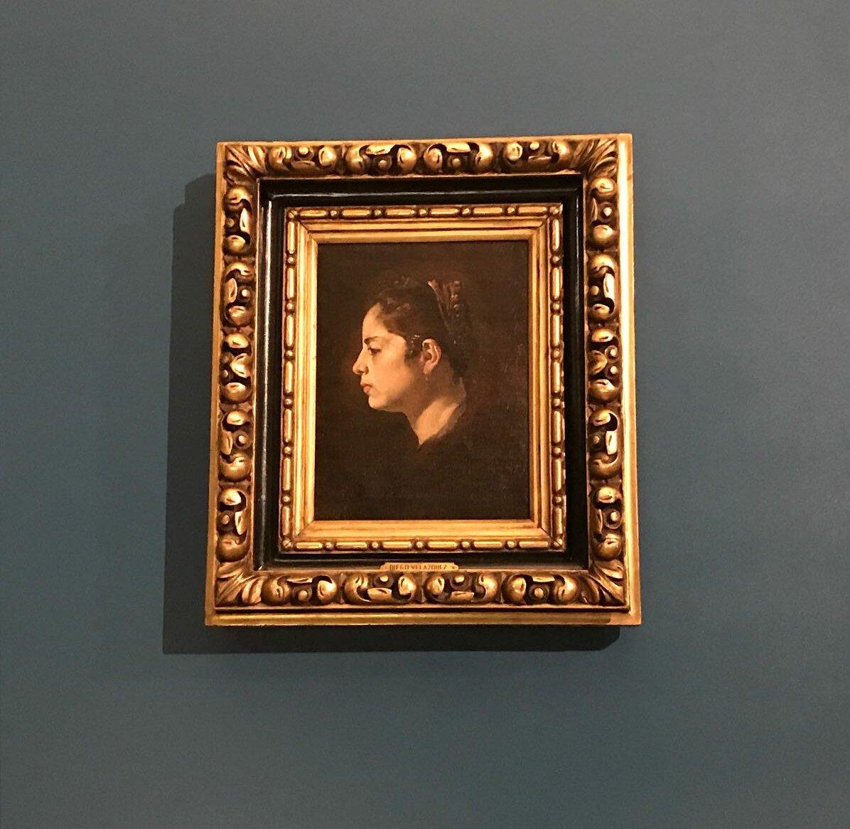 Velázquez ¿y yo...? https://t.co/B3W9fAC...