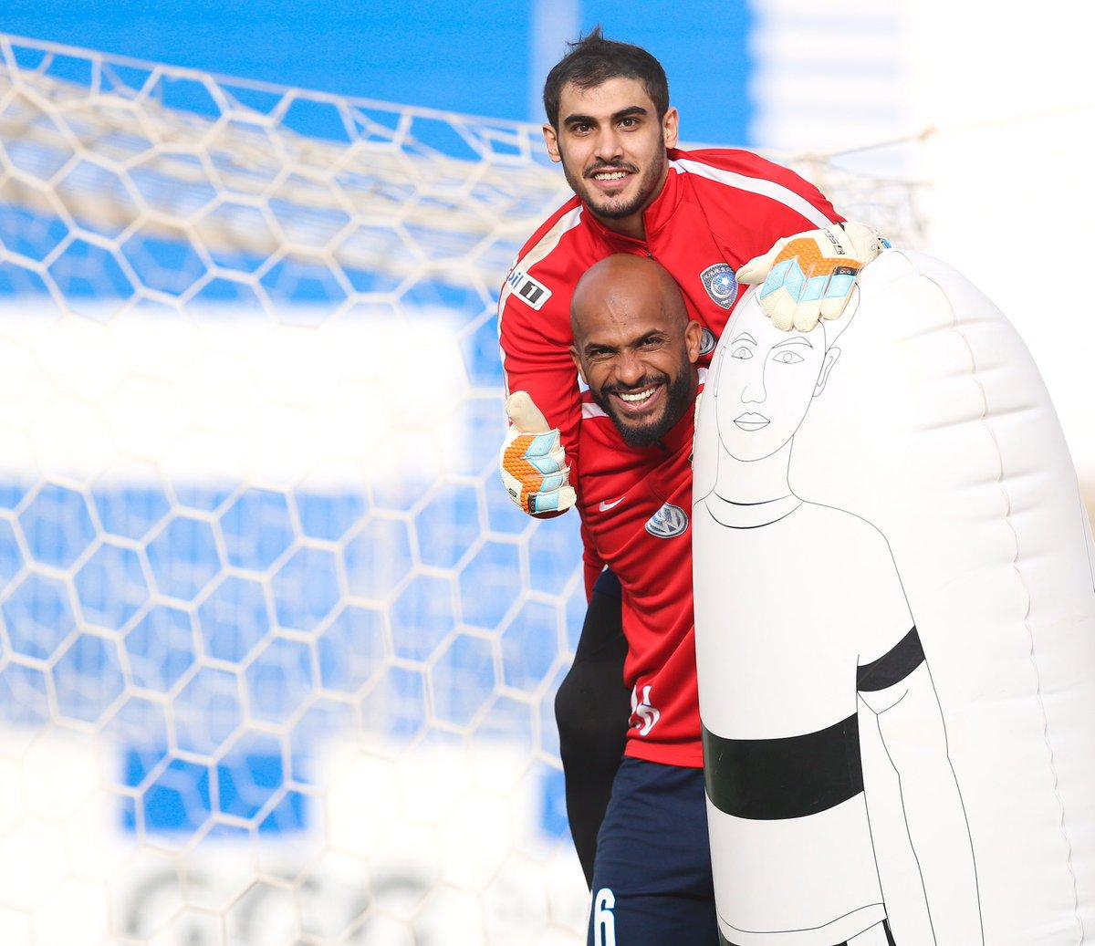 أخبار فريق #الهلال الأول لكرة القدم ليوم...