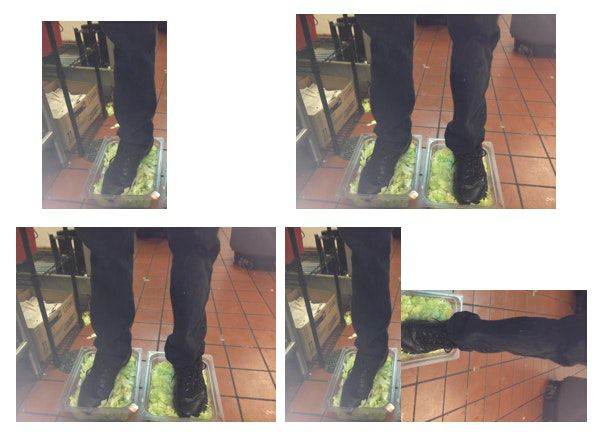 Burger King Foot Lettuce The Last Thing Youd Want On Your Twitter Timeline Is A Loss Meme But As It Turns Out That Might Be