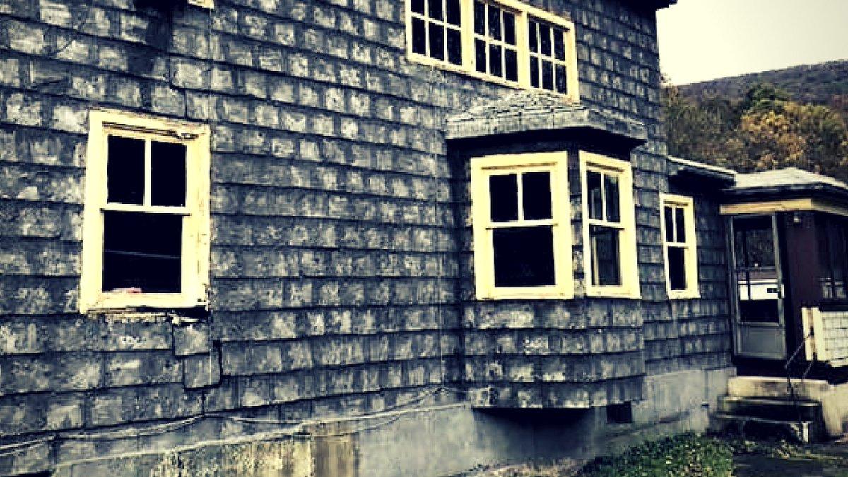 Abandoned House | Should WE Buy IT?? htt...