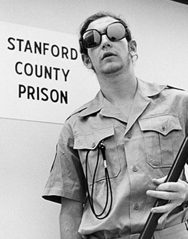 The Stanford Prison Experiment (Good peo...