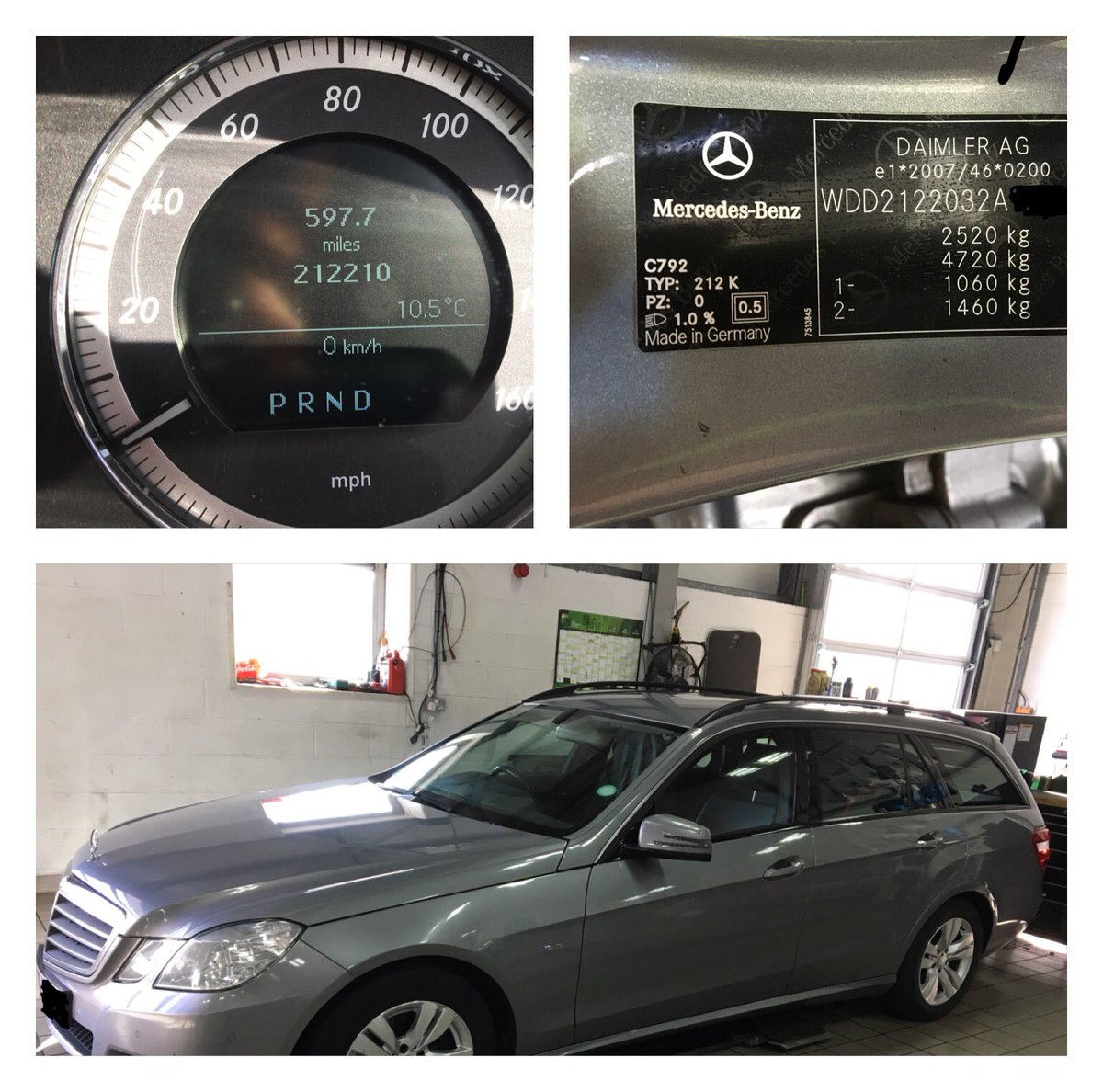 """Mercedes-Benz on Twitter: """"Hi James, nice to hear from you again. We're very impressed you matched the mileage to your VIN. How has it been with motoring in ..."""
