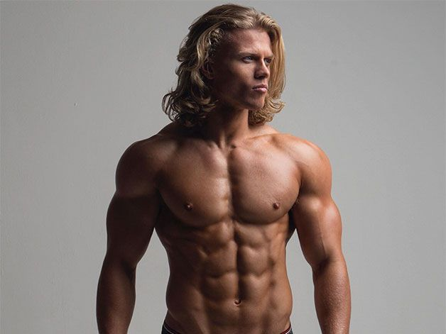 Why this bodybuilding champion's upper-b...