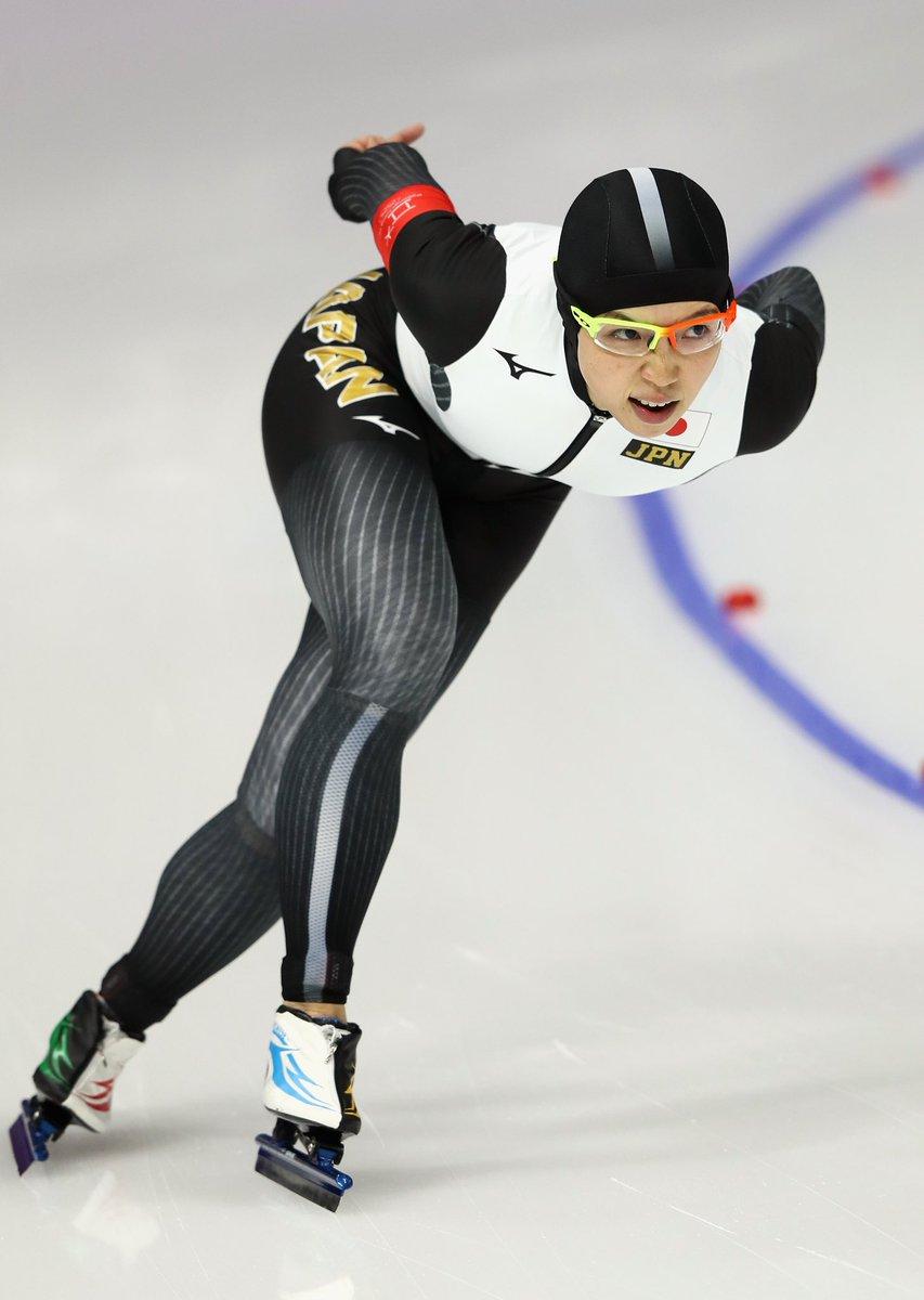#スピードスケート 女子500m #小平奈緒 選手金メダル獲得です オリンピックレコードの36.94秒でのゴール  おめでとうございます  @Japan_Olympic @Nao_kodaira #PyeongChang2018 #olympics