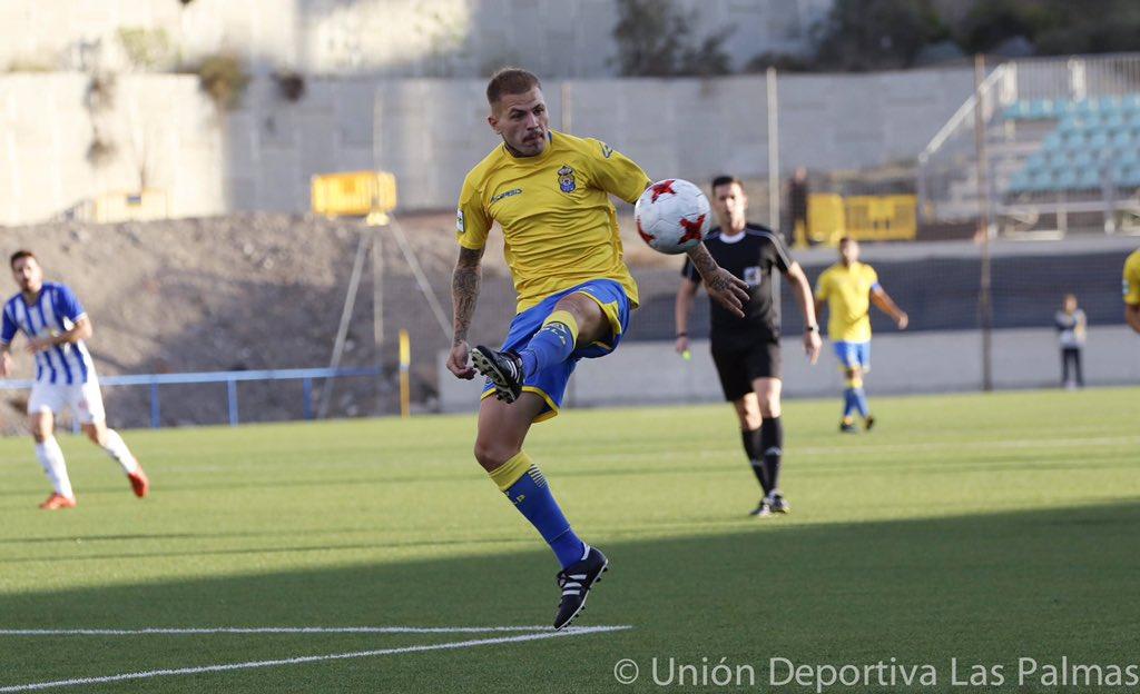 Las Palmas Atlético empata a domicilio (0-0). bit.ly/2EAHZ4z
