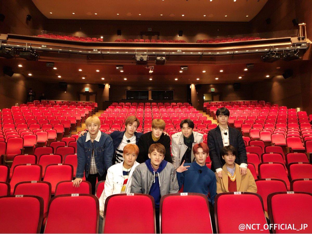 <NCT 127 Road to Japan> Memories#5 韓国ロケ編...