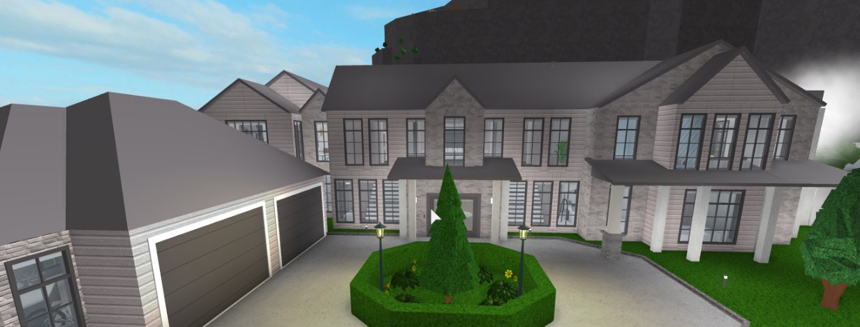 """Cheqer 🏝 On Twitter: """"@RBX_Coeptus @BloxburgBuilds This Is"""