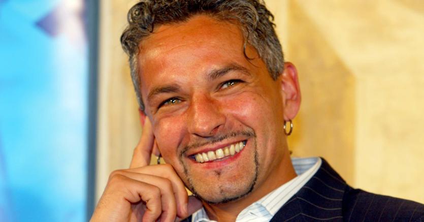 'Ah, da quando #Baggio non gioca più...'...