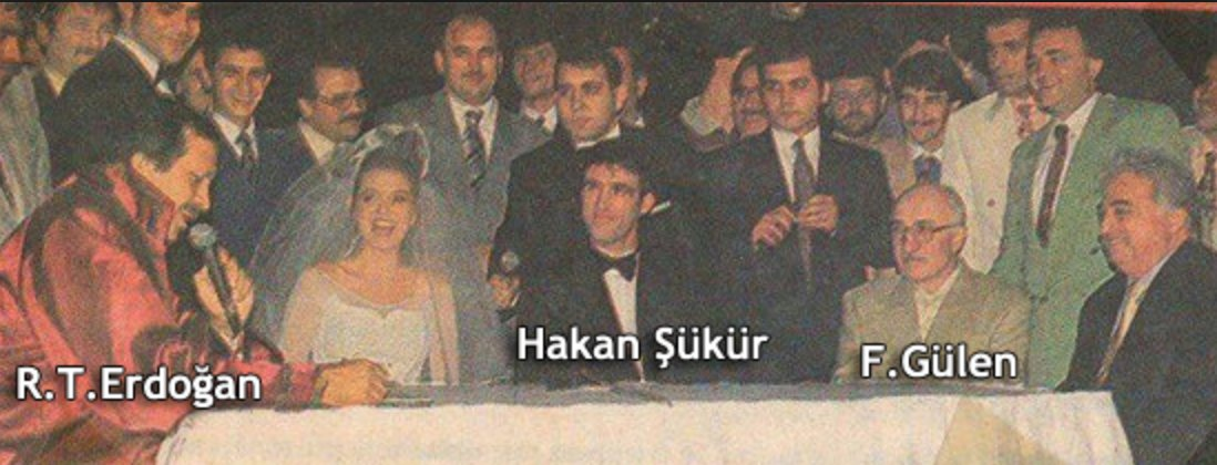 Image result for Hakan Sukur: Erdogan got everything from me, the right to live and work