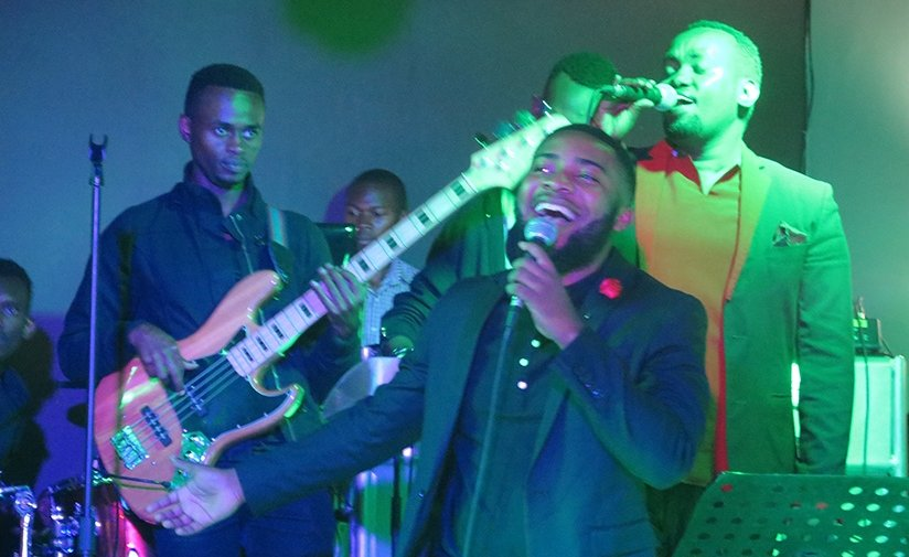 3hills Delights Couples at Valentine's Day Show: https://t.co/ofYecPgE3P #Rwanda #ValentinesDay