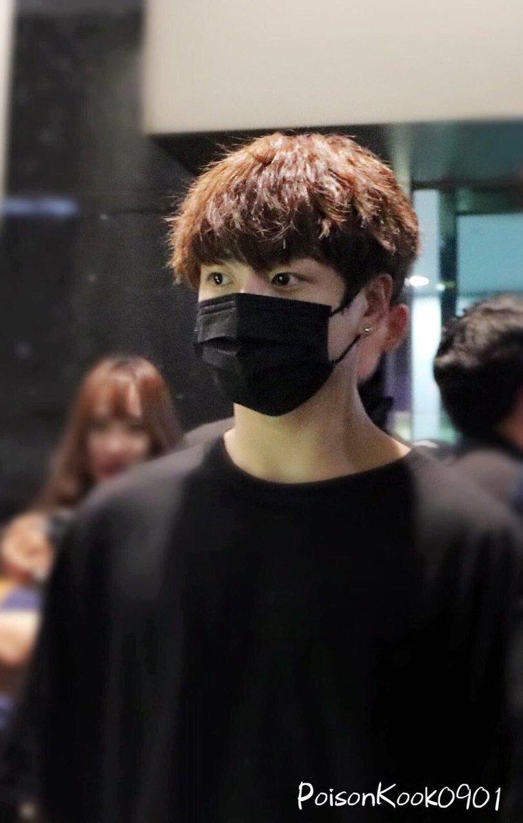 Jungkook Pics On Twitter Jungkooks Curly Hair So Beautiful