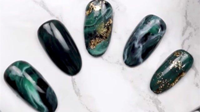 Nails Magazine On Twitter Cnd Creative Play Gel Polish One Stroke