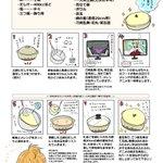 静岡のご当地卵料理を再現?たまごふわふわの作り方