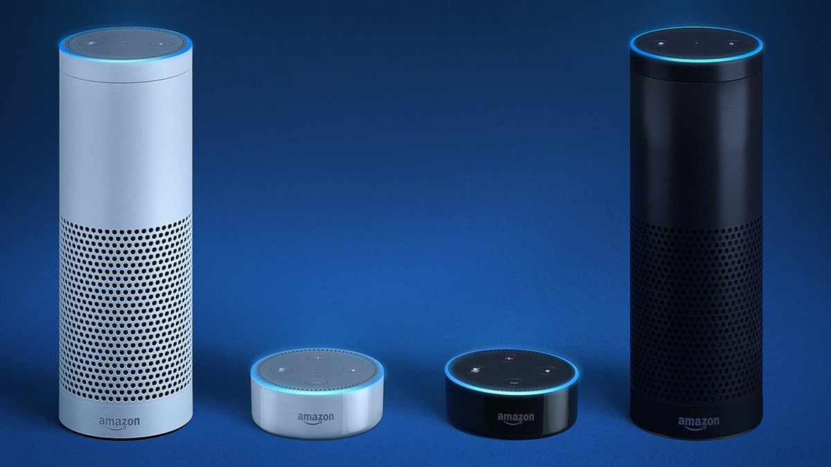 How to listen to News 13 Flash Briefings on your Amazon Echo https://t.co/5Bjg3YfGSY