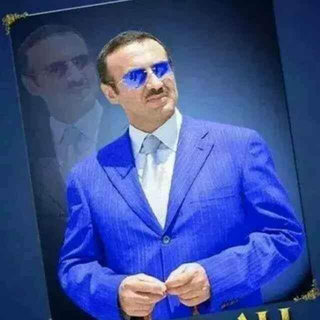 ارفعوا العقوبات  ف ابن اليمن راجع بلاده...