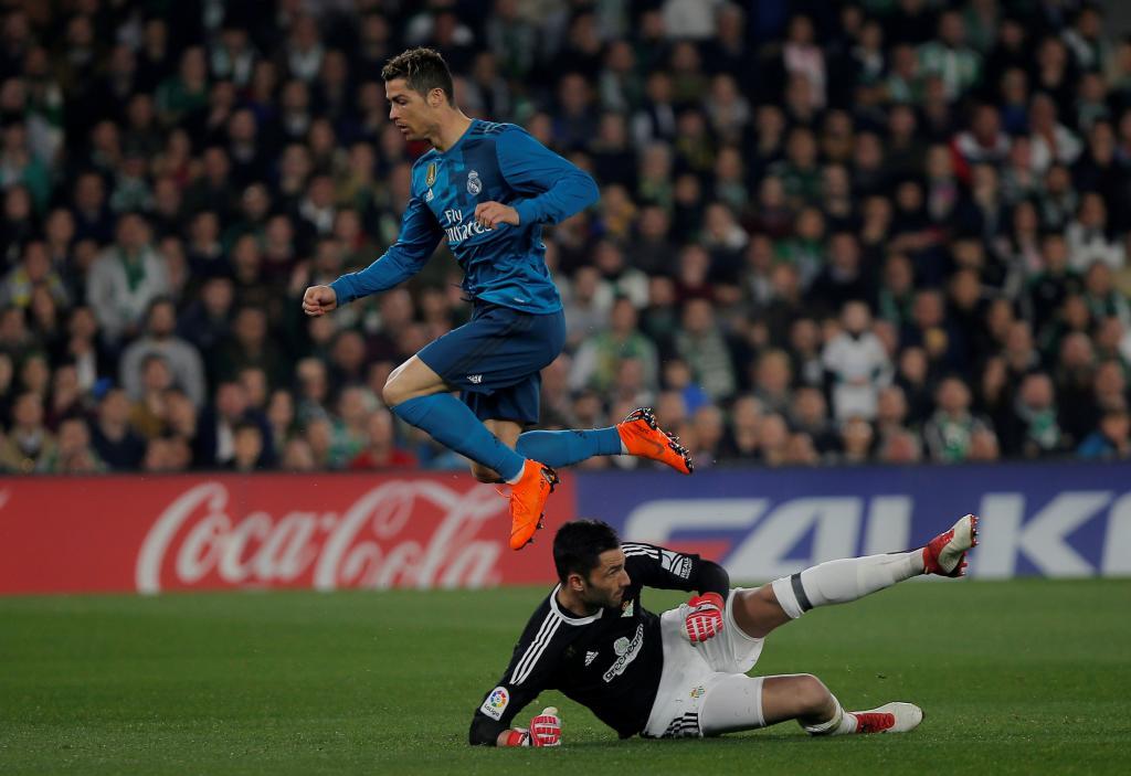 #Envivo ⚽ ¡Gol de Asensio!  Betis 0 - Re...