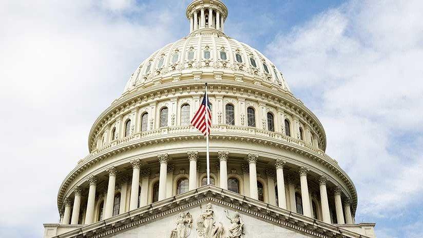 Senador de EE.UU.: 'Ahora el lugar más p...