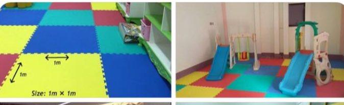بــيــت الـع ـمر On Twitter أين يمكن أن توجد الأرضيات الإسفنجية في الرياض هذه مناسبة جدآ في غرفة ألعاب الأطفال سواء في المنزل أو الشاليهات