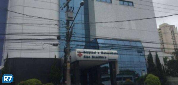 Bebê dado como morto por engano morre em hospital na Grande SP https://t.co/wMJAkV8XOX