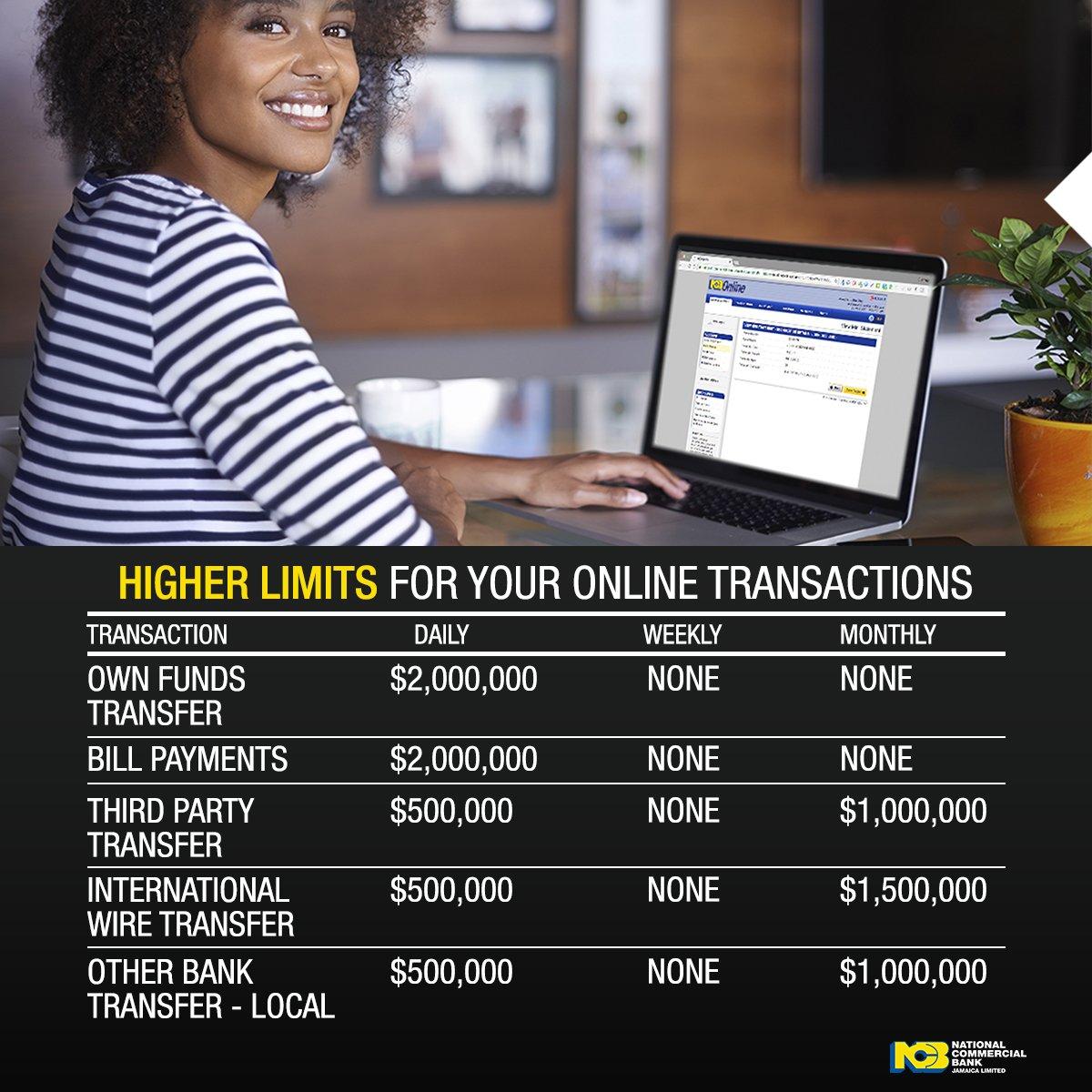 NCB Jamaica on Twitter: \