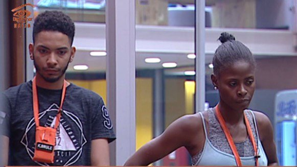 #BBNaija 2018 Week 3 Update; Khloe and K-Brule disqualified from the Big Brother Naija game