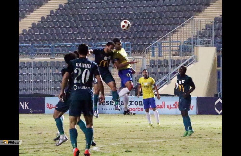 مباشر بالفيديو الدوري المصري – إنبي (0)...
