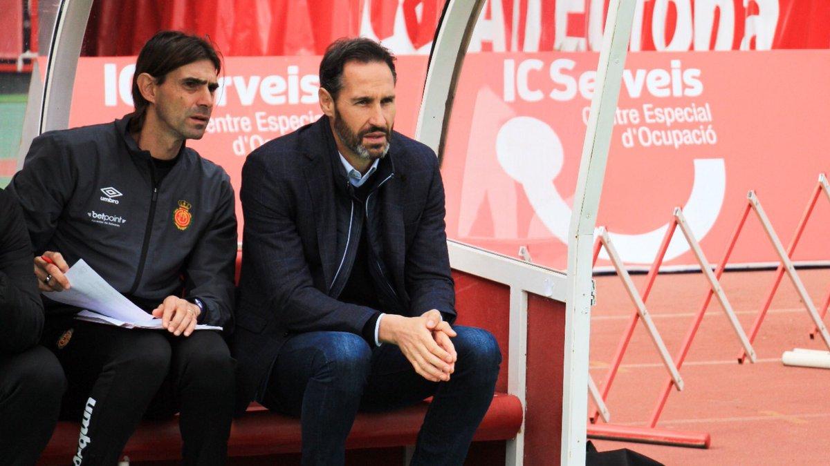 El RCD Mallorca vence al CD Alcoyano y mantiene el ritmo al frente de la clasificación
