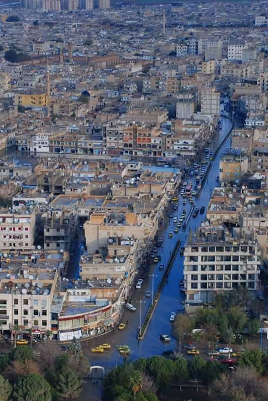 مدينتي التي كنت اراها اجمل من باريس  لم...