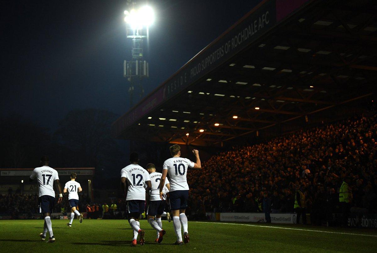Harry Kane's photo on Wembley