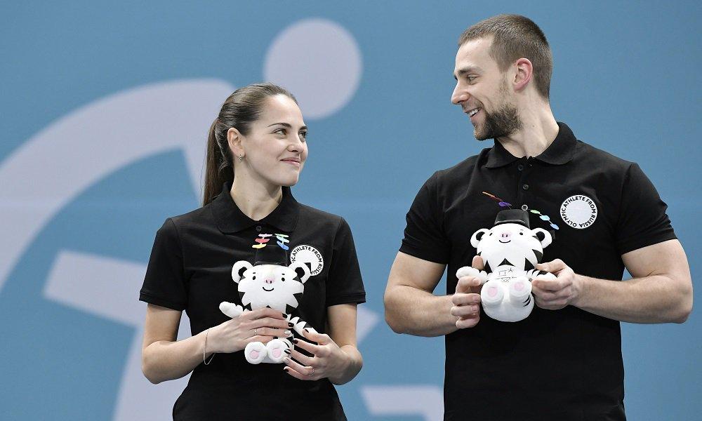 Директор сборной Норвегии по кёрлингу высказался в адрес российских спортсменов